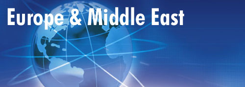 International - Europe and Middle East