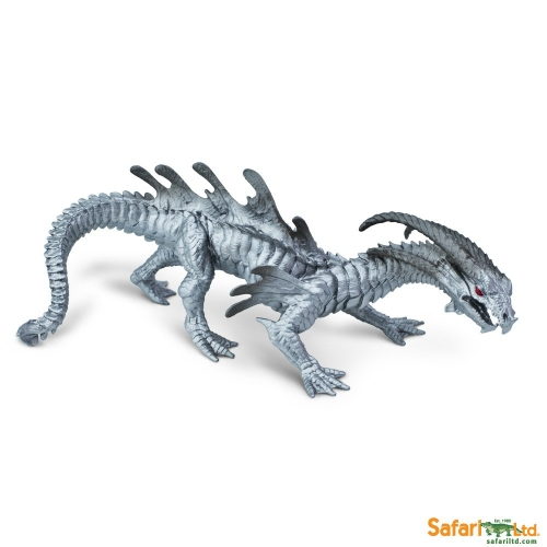 Safari Ltd Chrome Dragon