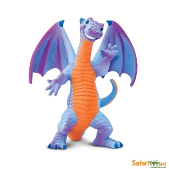 Safari Ltd Happy Dragon