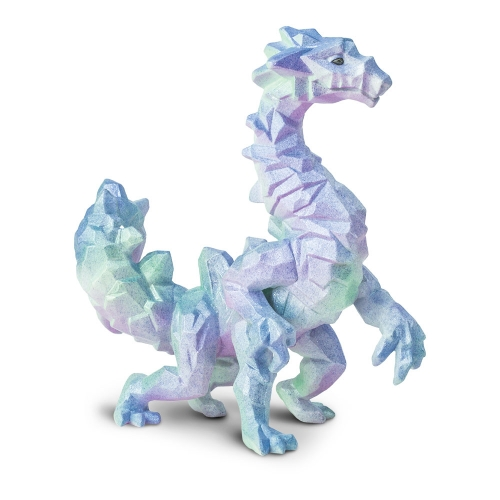 Safari Ltd Crystal Cavern Dragon