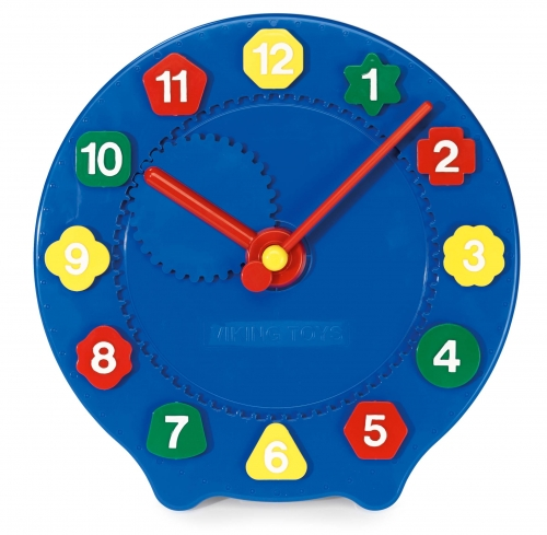 Teaching Clock