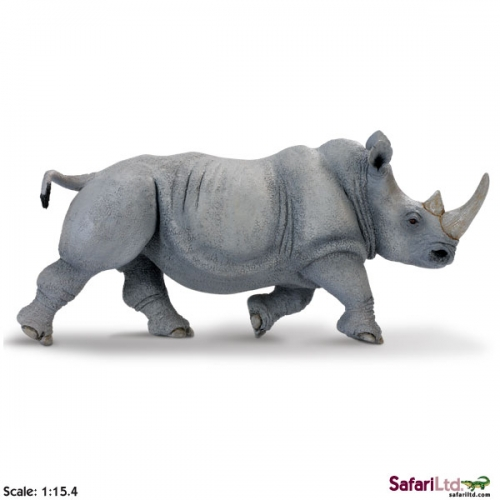 Safari Ltd White Rhinoceros
