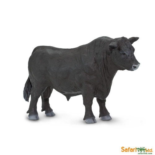 Safari Ltd Angus Bull