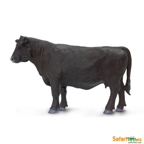 Safari Ltd Angus Cow
