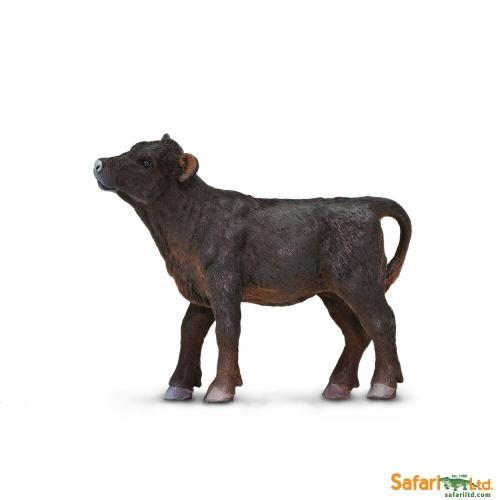 Safari Ltd Angus Calf