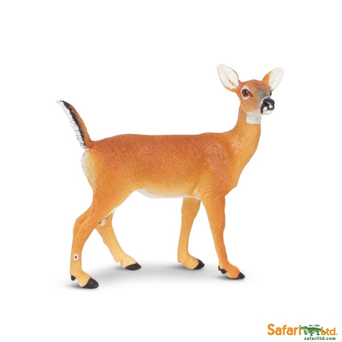 Safari Ltd Whitetail Doe