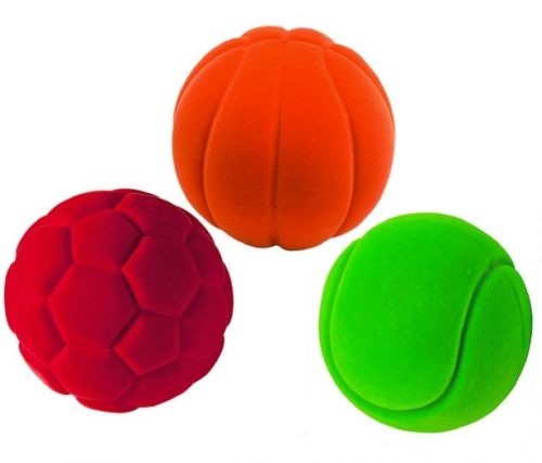 Rubbabu 3 Small Ball Set