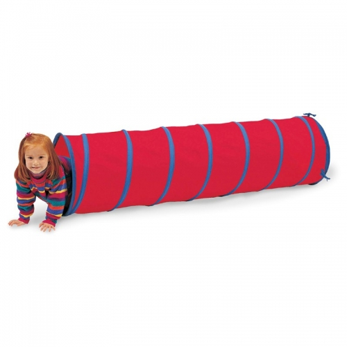 Pacific Play Tents Red Tunnel