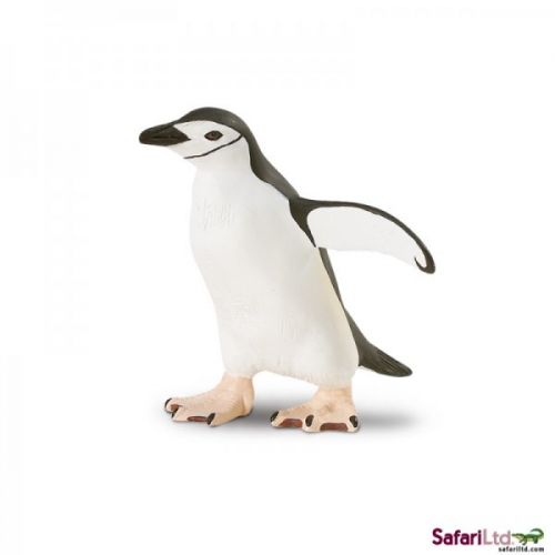 Safari Ltd Chinstrap Penguin
