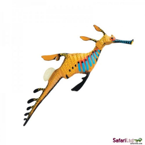 Safari Ltd Weedy Sea Dragon