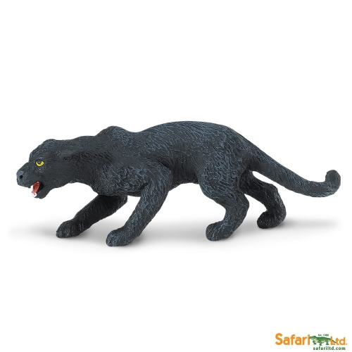 Safari Ltd Black Panther