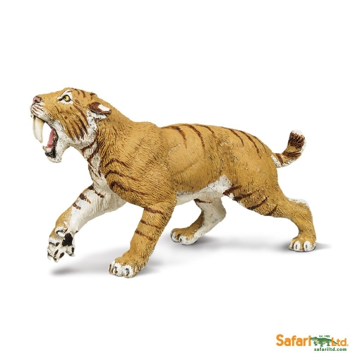Safari Ltd Smilodon