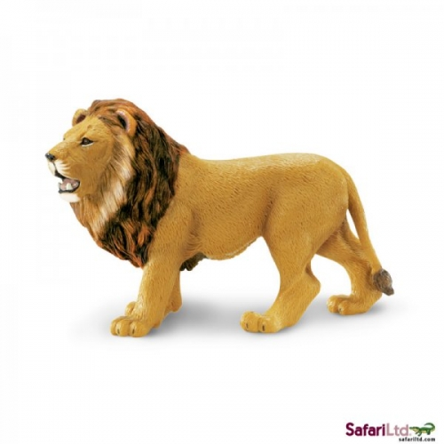 Safari Ltd Lion
