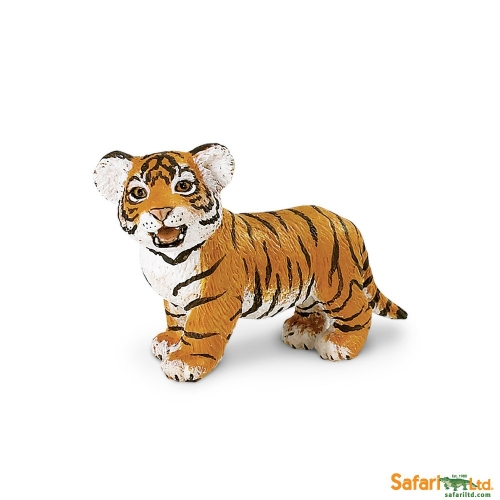 Safari Ltd Bengal Tiger Cub