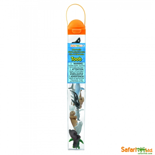 Safari Ltd Baby Sealife Toob