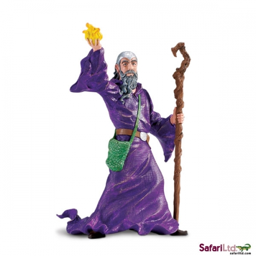 Safari Ltd Magnus the Wizard
