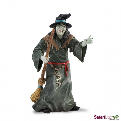 Safari Ltd Medea the Witch