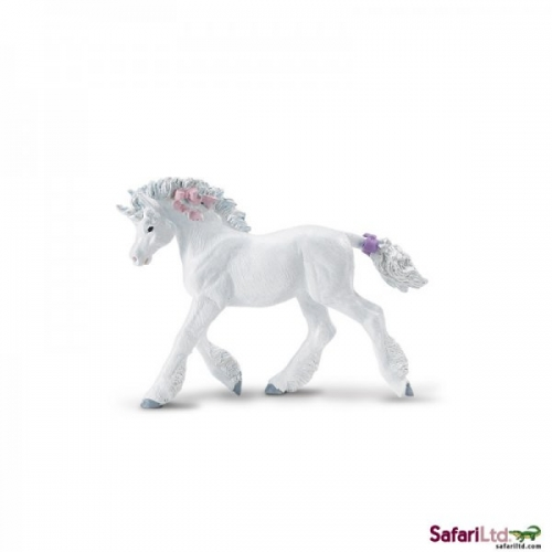 Safari Ltd Unicorn Baby