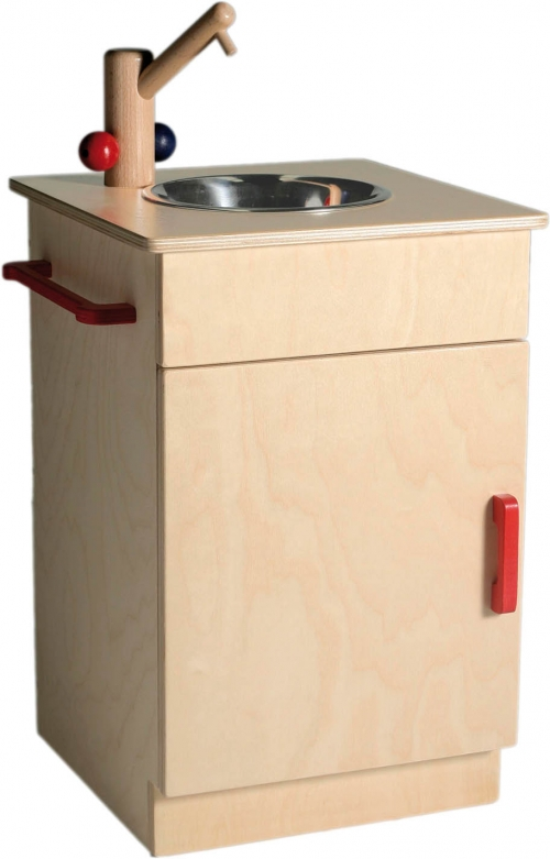 Sink Cabinet 60cm High