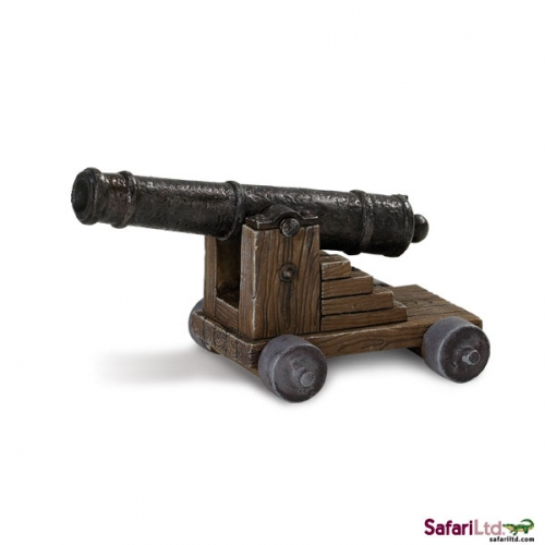 Safari Ltd Cannon
