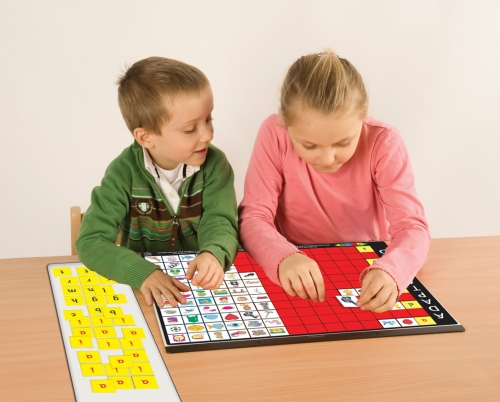 Adaptaboard® Advanced Phonics Board