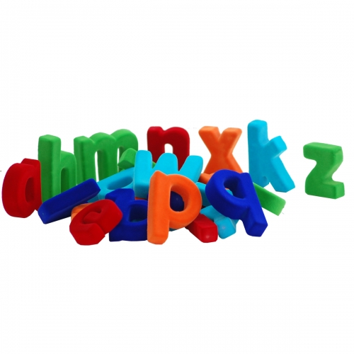 Rubbabu Alphabet Lowercase – Small