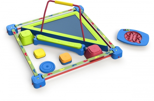 Playzone Indoor Activity Kit