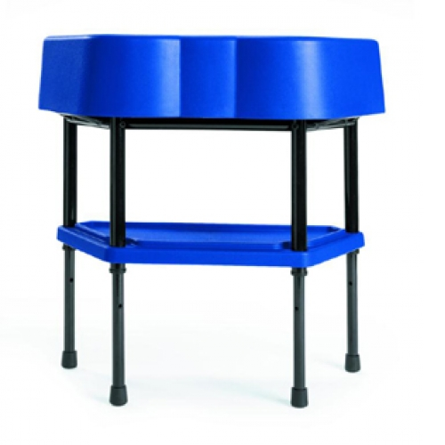 Sensory / Activity Table – Royal Blue