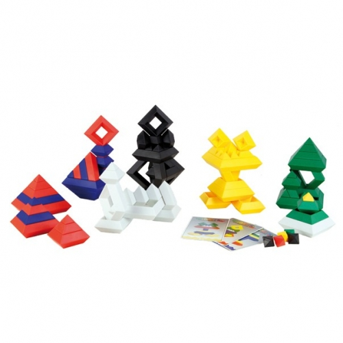 Wedgits Class Pack 90 Piece Set
