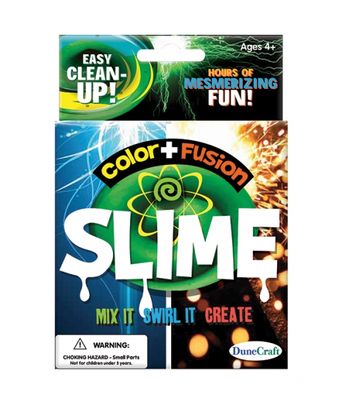 Colour Fusion Slime