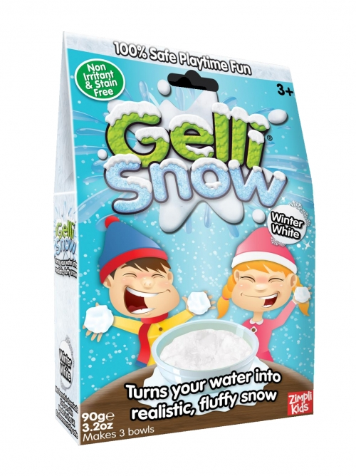 Gelli Snow – 90grams