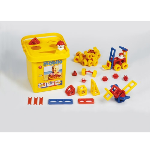 Mobilo Starter Set - 86 Pieces