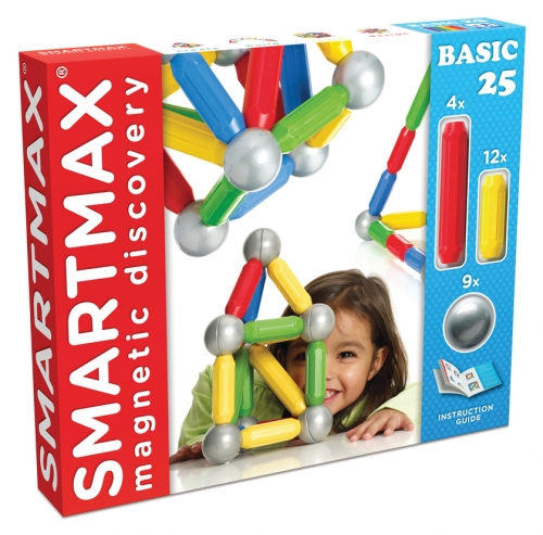 SmartMax Basic Set - 25 pcs