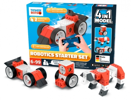 Robotics Starter Set