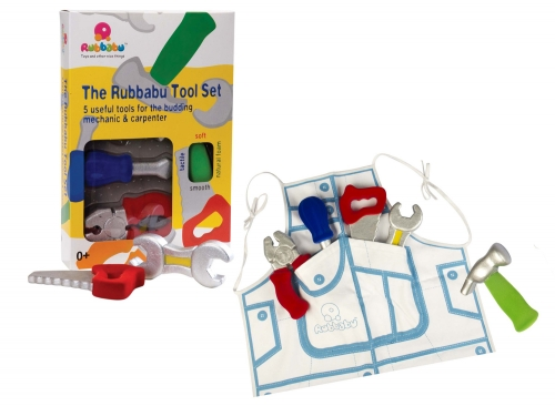 Rubbabu Tool Set
