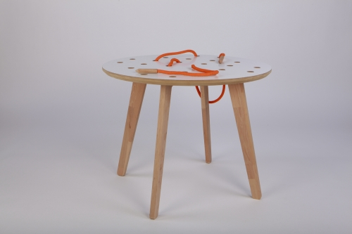 Lacing Table