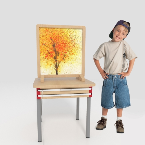 Miracle Table and Wonder Easel