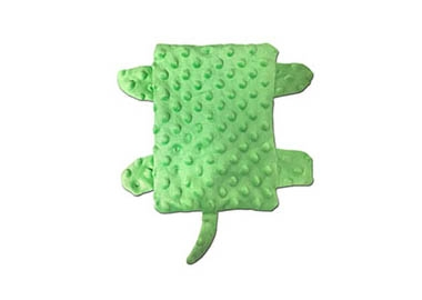 Senseez Soothable Hot/Cold Pack Lil Turtle