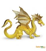 Safari Ltd Golden Dragon