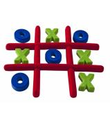 Rubbabu Tic Tac Toe