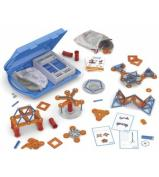 EDUCATION Set 217 Science LAB Medium 675 pcs (633 pieces + 42 cards