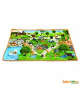 Safari Ltd Wild Playmat