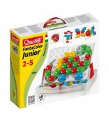 Quercetti Peg Art Junior Set