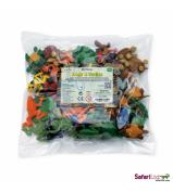 Safari Ltd Frog And Turtles Bulk Bag