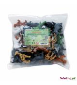 Safari Ltd Zoo Babies Bulk Bag