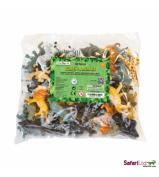 Safari Ltd Jungle Animals Bulk Bag