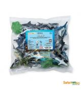 Safari Ltd Shark Bulk Bag
