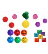 Ball Set - Set Of 20 Balls