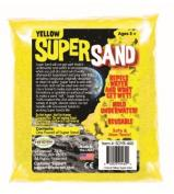 Super Sand 1 lb Yellow