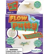 Flowing Putty